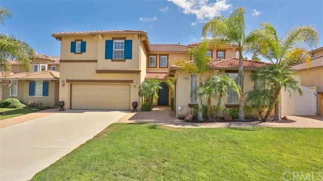 3665 Logan Circle, Corona, CA 92882 (#IG19221131) :: Allison James Estates and Homes