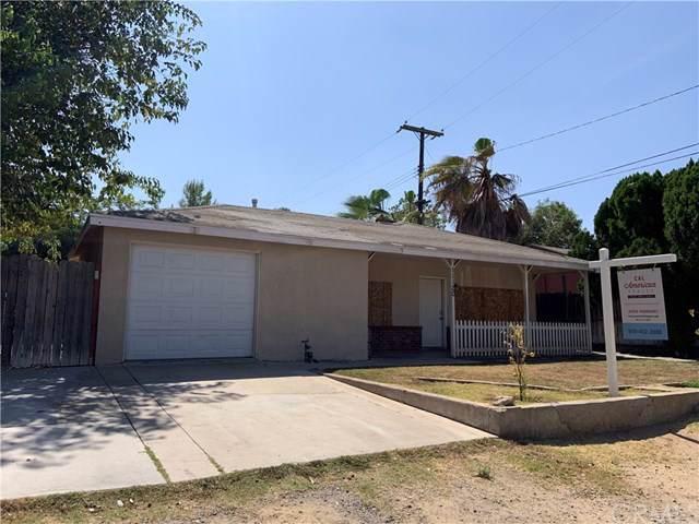 11120 Norwood Avenue, Riverside, CA 92505 (#CV19224833) :: Allison James Estates and Homes