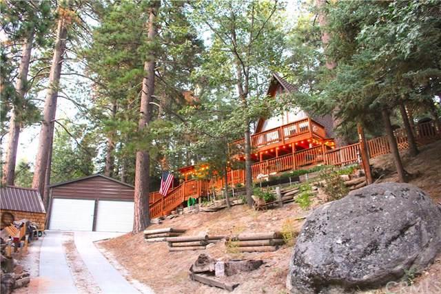 32176 Fern Drive, Running Springs, CA 92382 (#EV19223524) :: Cal American Realty