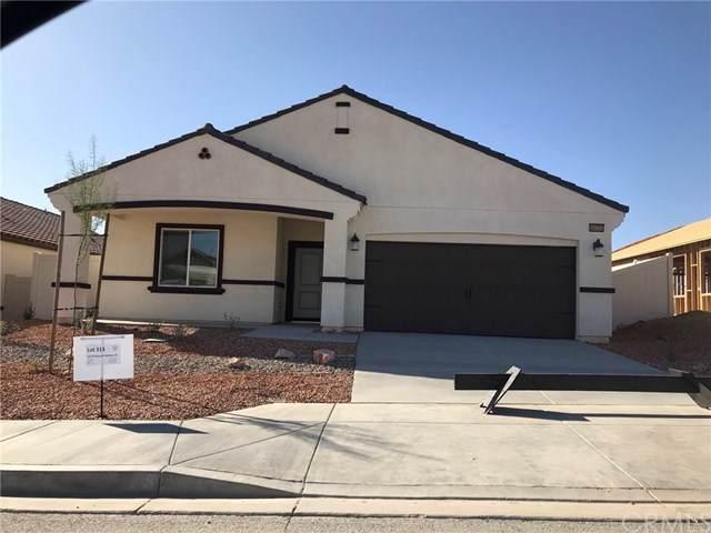 16770 Desert Willow Street, Victorville, CA 92394 (#SW19225110) :: Mainstreet Realtors®