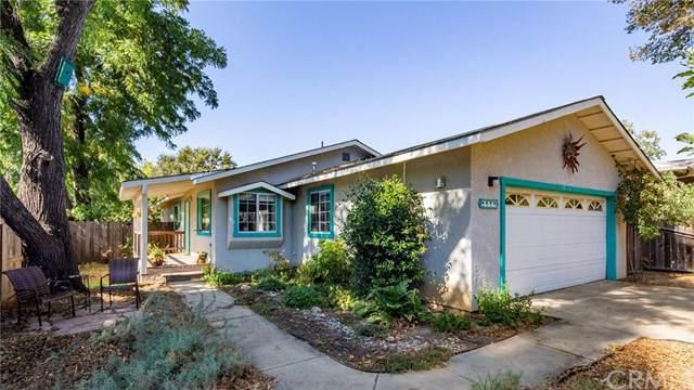 22320 J Street, Santa Margarita, CA 93453 (#SP19224048) :: Allison James Estates and Homes