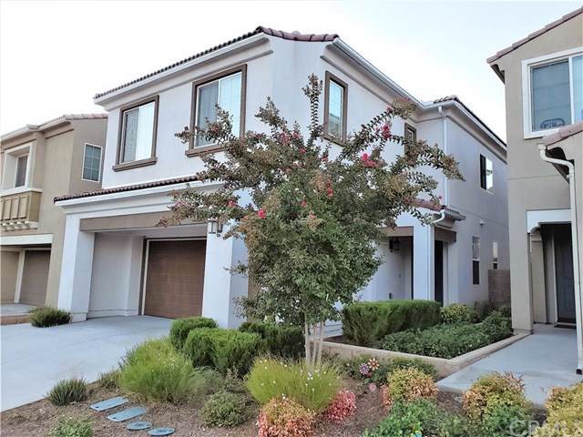 33760 King Drive, Yucaipa, CA 92399 (#CV19224805) :: RE/MAX Empire Properties