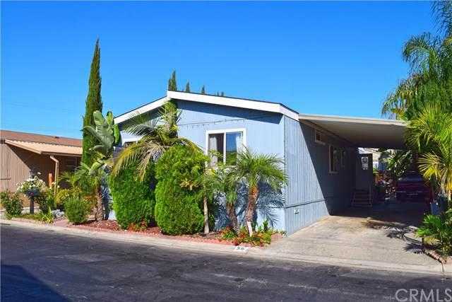 1616 S Euclid Street #56, Anaheim, CA 92802 (#PW19225122) :: Mainstreet Realtors®