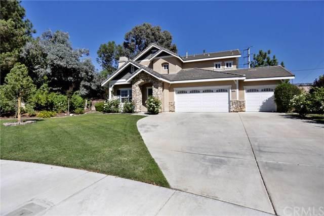 10467 Sedona Court, Mentone, CA 92359 (#EV19224731) :: Heller The Home Seller