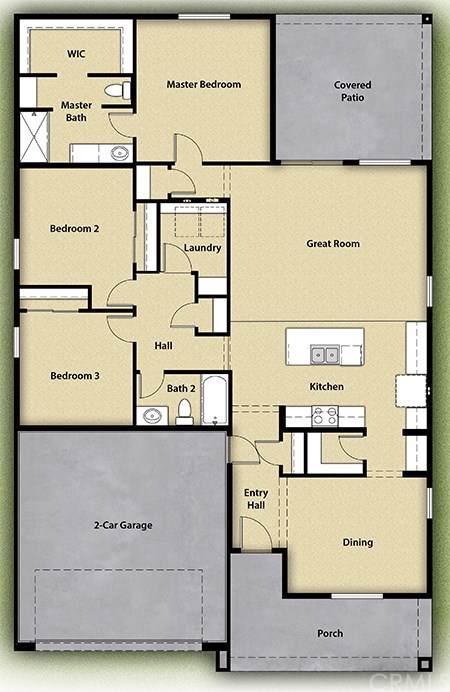 16795 Desert Willow Street, Victorville, CA 92394 (#SW19225125) :: Mainstreet Realtors®