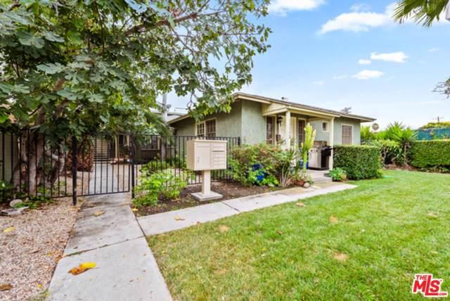 13312 Woodbridge Street, Sherman Oaks, CA 91423 (#19513158) :: Veléz & Associates