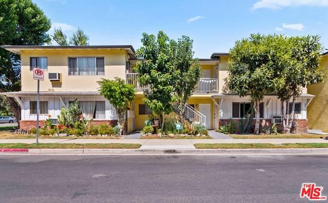 4904 Tujunga Avenue, North Hollywood, CA 91601 (#19513176) :: The Brad Korb Real Estate Group