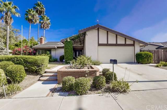 15505 Buttram Street, Hacienda Heights, CA 91745 (#CV19225088) :: Heller The Home Seller