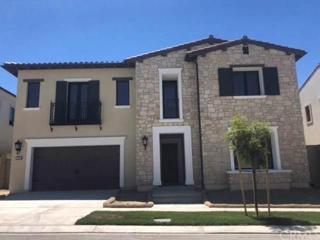 73 Egret, Irvine, CA 92618 (#TR19225167) :: Allison James Estates and Homes