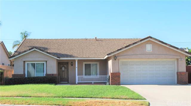 873 Beverly Road, Corona, CA 92879 (#IV19225104) :: Team Tami