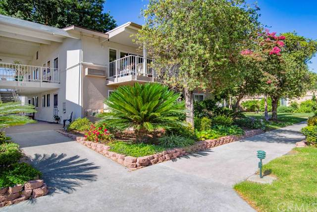 746 Avenida Majorca O, Laguna Woods, CA 92637 (#OC19224250) :: RE/MAX Masters