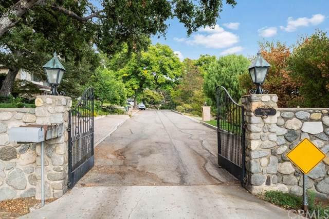 2325 Chapman Road, La Crescenta, CA 91214 (#OC19224926) :: The Brad Korb Real Estate Group