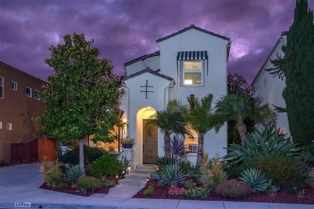 13944 Kerry Lane, San Diego, CA 92130 (#190052265) :: Faye Bashar & Associates