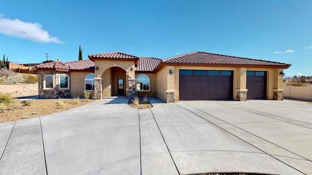 14453 Apple Valley Road, Apple Valley, CA 92307 (#517881) :: Realty ONE Group Empire
