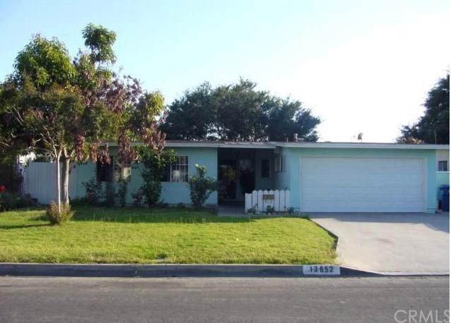 13652 Flanner Street, La Puente, CA 91746 (#CV19225214) :: Heller The Home Seller