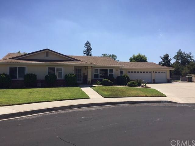 35345 Rancho Road, Yucaipa, CA 92399 (#EV19224037) :: RE/MAX Empire Properties