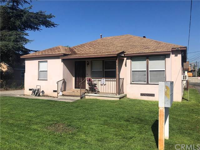 2657 Penn Mar Avenue, El Monte, CA 91732 (#TR19225171) :: Heller The Home Seller