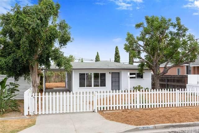 2729 E 56th Way, Long Beach, CA 90805 (#SR19225156) :: Allison James Estates and Homes