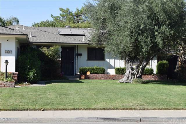 304 Cornell Avenue, Coalinga, CA 93210 (#MD19224192) :: Allison James Estates and Homes