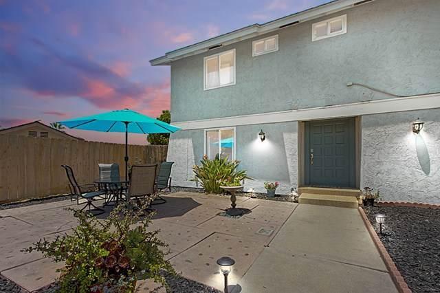 8218 Limon Ln, El Cajon, CA 92021 (#190052279) :: Mainstreet Realtors®