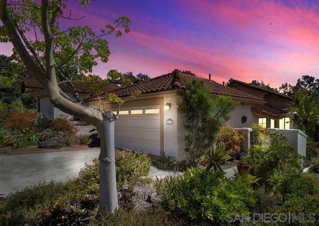 1717 Larkhaven Gln, Escondido, CA 92026 (#190052277) :: Mainstreet Realtors®