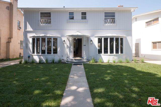 3987 Hepburn Avenue, Los Angeles (City), CA 90008 (#19505468) :: RE/MAX Empire Properties