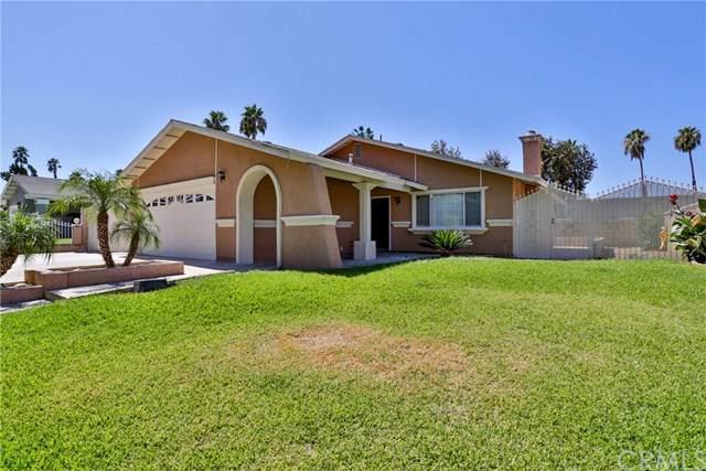 2942 Antares Drive, Riverside, CA 92503 (#IV19225273) :: Allison James Estates and Homes