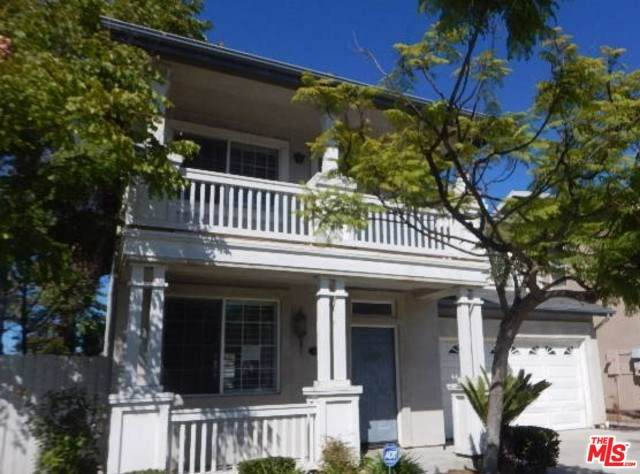 1109 Autumn Leaf Court, Carson, CA 90746 (#19513232) :: RE/MAX Empire Properties