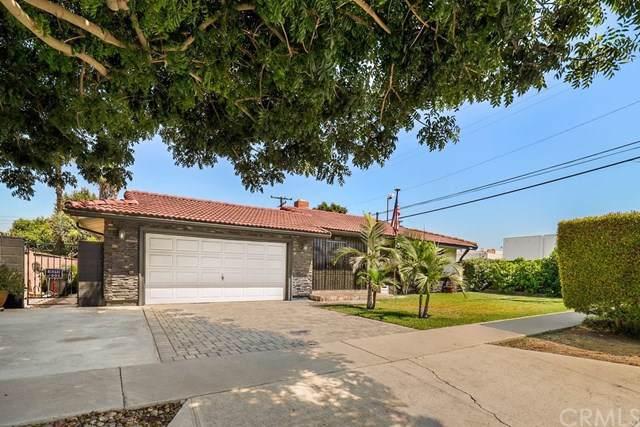 917 W Rudyard Street, West Covina, CA 91790 (#CV19224052) :: Allison James Estates and Homes