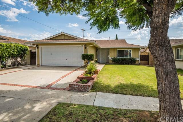 1722 E Abbottson Street, Carson, CA 90746 (#PV19224249) :: RE/MAX Empire Properties