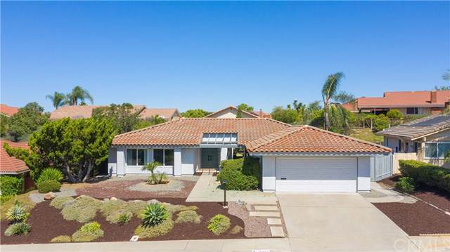 17494 Montero Road, San Diego, CA 92128 (#SW19225268) :: Mainstreet Realtors®