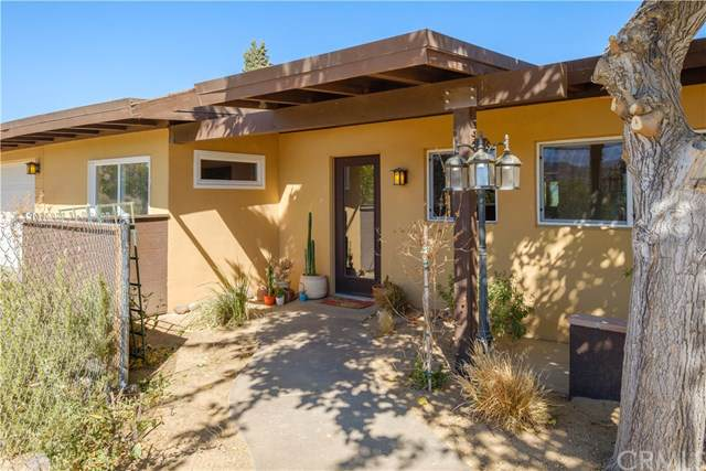 7893 Deer, Yucca Valley, CA 92284 (#JT19222369) :: Steele Canyon Realty