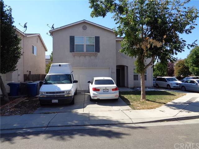 3763 Beam Avenue, Merced, CA 95348 (#MC19225286) :: The Najar Group