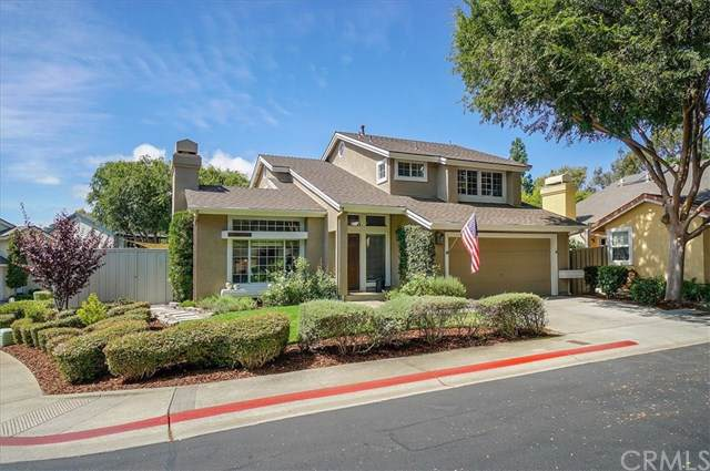 3969 Sunrose Lane, San Luis Obispo, CA 93401 (#SP19219685) :: Allison James Estates and Homes