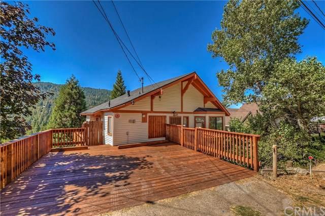 662 Arbula Drive, Crestline, CA 92325 (#EV19225291) :: Cal American Realty