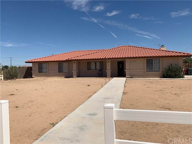 20710 Us Highway 18, Apple Valley, CA 92307 (#PW19225266) :: Realty ONE Group Empire