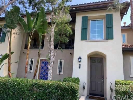 52 Vermillion, Irvine, CA 92603 (#OC19223834) :: Upstart Residential