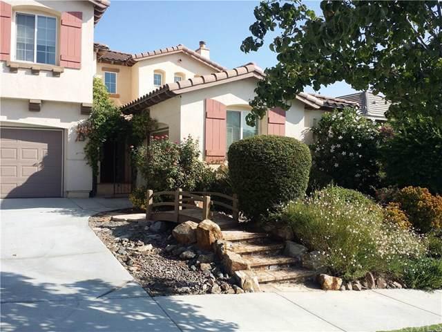 57 Via De La Valle, Lake Elsinore, CA 92587 (#SW19225304) :: RE/MAX Empire Properties