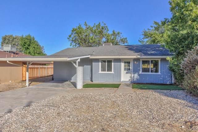 4923 Sparrow Hawk Lane, Paso Robles, CA 93446 (#ML81769513) :: RE/MAX Parkside Real Estate