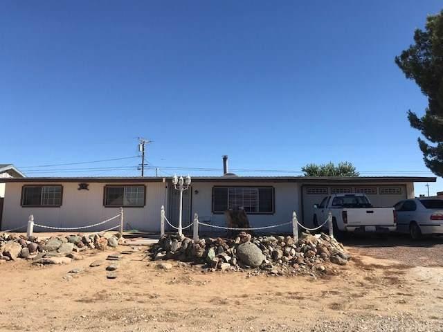 8460 Underwood Avenue, California City, CA 93505 (#SR19225308) :: Allison James Estates and Homes