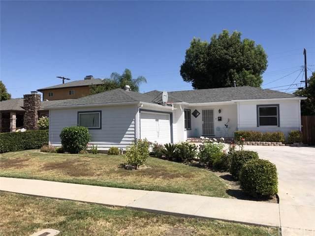 6712 Belmar Avenue, Reseda, CA 91335 (#SR19225310) :: Allison James Estates and Homes