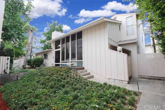 749 Fairview Avenue #9, Arcadia, CA 91007 (#AR19221288) :: Veléz & Associates
