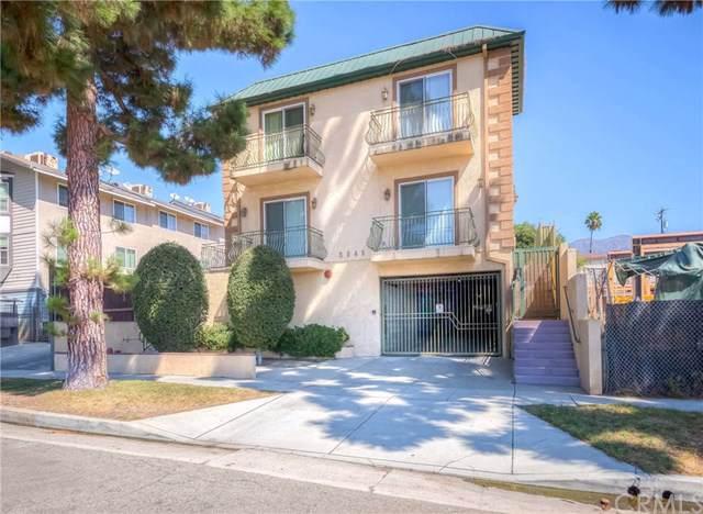 2345 Mira Vista Avenue #102, Montrose, CA 91020 (#SB19217498) :: The Brad Korb Real Estate Group