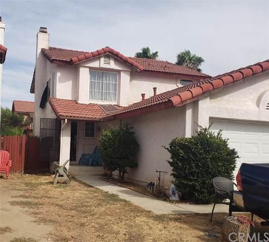 13088 Tonikan Drive, Moreno Valley, CA 92553 (#OC19209672) :: Allison James Estates and Homes