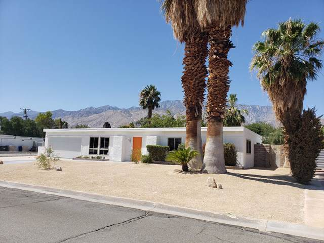 2297 Magnolia Road, Palm Springs, CA 92262 (#219030385DA) :: Rogers Realty Group/Berkshire Hathaway HomeServices California Properties