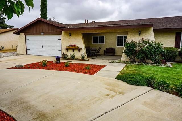 7592 El Cerrito Avenue, Hesperia, CA 92345 (#517907) :: Realty ONE Group Empire