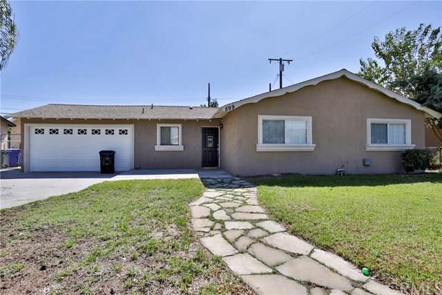 599 W Pomona Street, Rialto, CA 92376 (#IV19225331) :: Realty ONE Group Empire