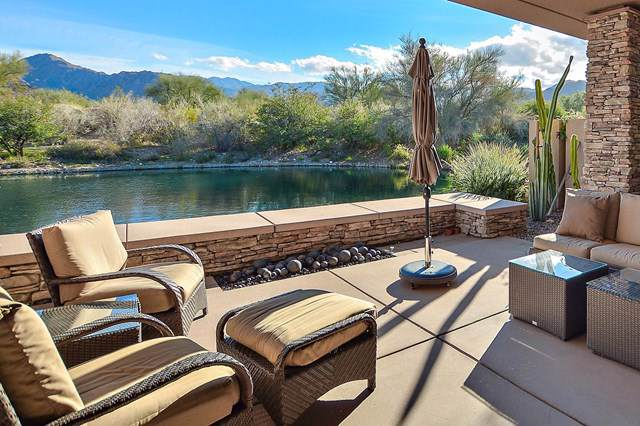 74141 Desert Tenaja Trail, Indian Wells, CA 92210 (#219030386DA) :: J1 Realty Group