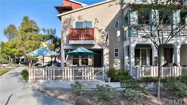11 Platinum Circle #123, Ladera Ranch, CA 92694 (#OC19225036) :: Heller The Home Seller