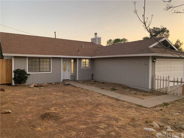 20410 Bell Court, Tehachapi, CA 93561 (#SR19225339) :: Better Living SoCal